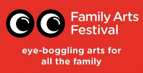 Family Arts Festival Radstock – 2nd Nov