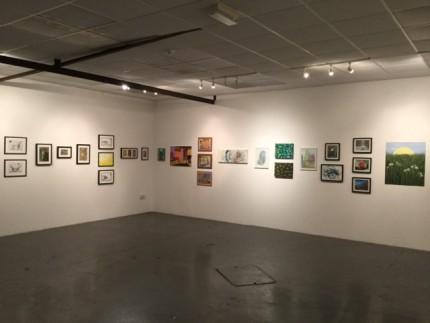 Creative Perspectives Exhibition 24 – 30 November, Bath