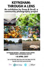 Keynsham: Through A Lens