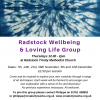 Radstock Wellbeing  & Loving Life Group