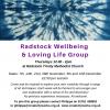Radstock Wellbeing  & Loving Life Group