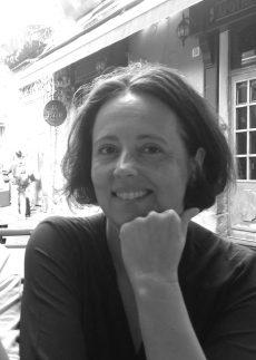 Artist Profile: Alicia Ridley