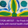 Job Opportunity: On Ward Artist for FreshArt@ Bath