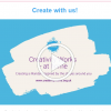 Creativity Works At Home – Create with us!