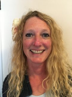 Welcome Sarah James – our new director